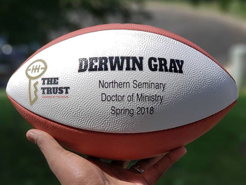 Derwin Gray's Scholarship Ball