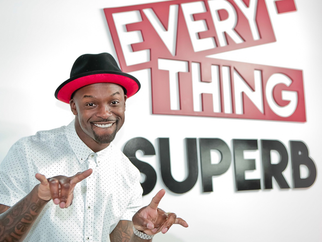 Sherrod Martin Everything Superb