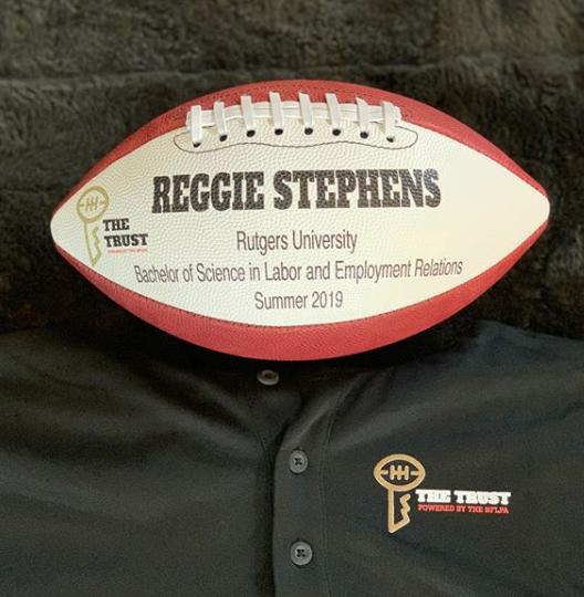 Reggie Stephens