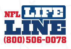 NFL Life Line Logo