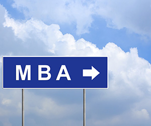 mba sign