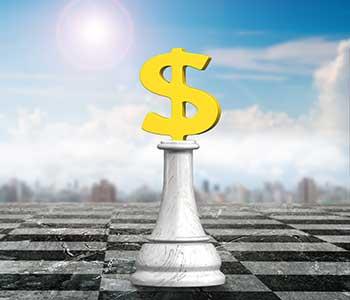 Chess Board Finance