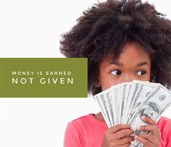 The Trust Help Your Kids Value Money At An Early Age
