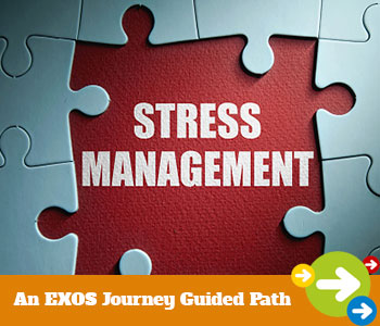 EXOS Guided Path Managing Stress