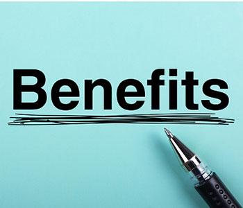 Calculating Benefits