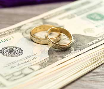 Divorce Budget
