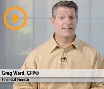 Greg Financial Finesse