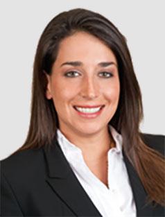 Lydia Zakhari